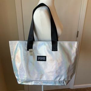 NWT Pink by Victoria's Secret Tote Bag